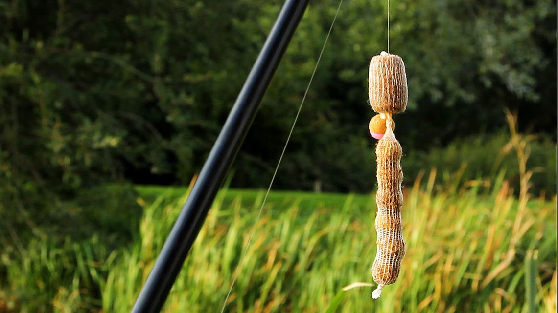 Simple boilies stringer